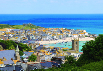 Cornwall franchise opportunities