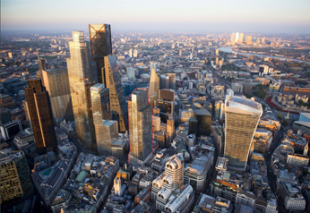 Greater London franchise opportunities