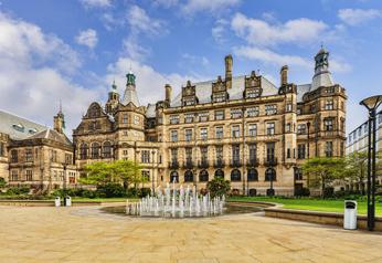 Sheffield franchise opportunities
