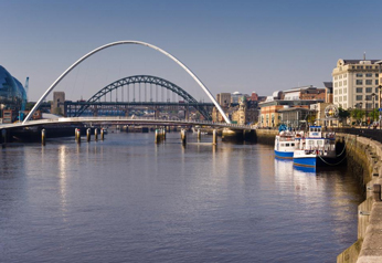 Tyne and Wear franchise opportunities