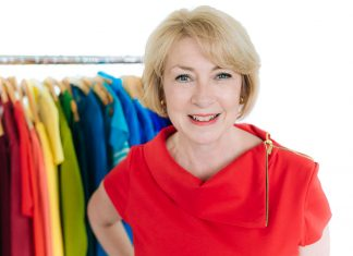 Helen Venables MD of House of Colour