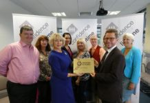House of Colour receives Gold reaccreditation with Investors in People