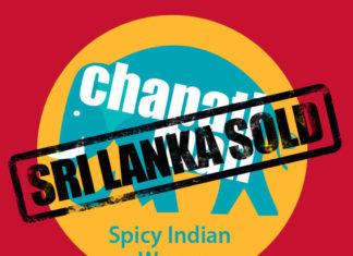 Chapati man franchise sold