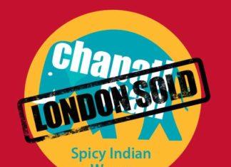 chapati man franchise boom time