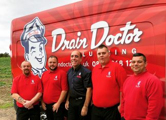 Drain Doctor Bristols team of plumbing and drainage technicians