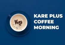 KP Coffee Morning Image