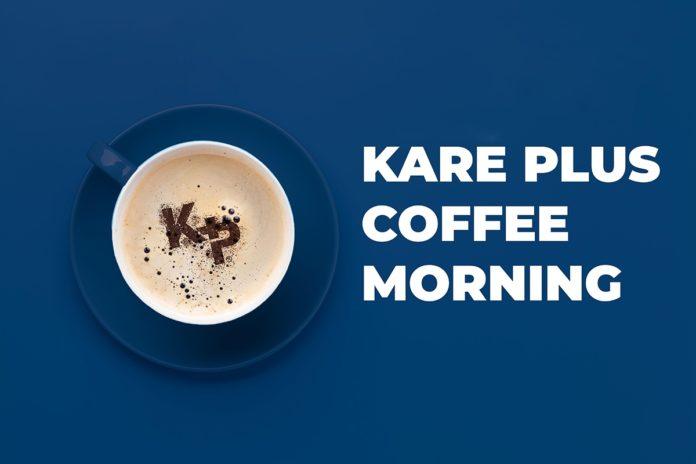 KP Coffee Morning Image