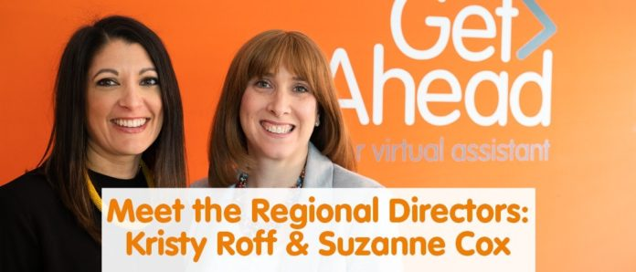 Meet the RD Suzanne Kristy