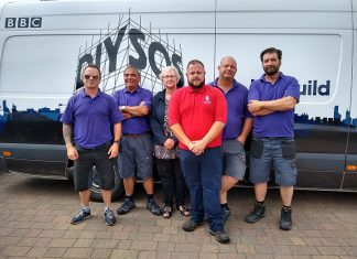 DIY SOS Barnstaple