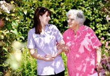 Radfield Home Care Getting Out And About
