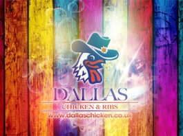 dallas chicken awards