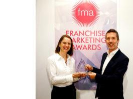 Franchise Marketing Award Winners 2019