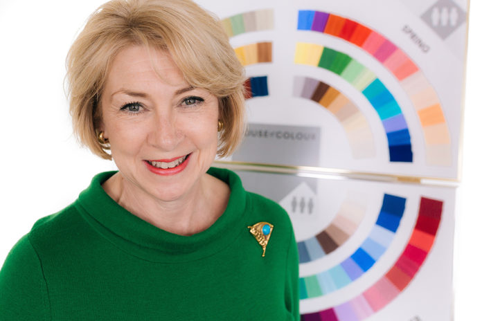Helen Venables MD of House of Colour 4