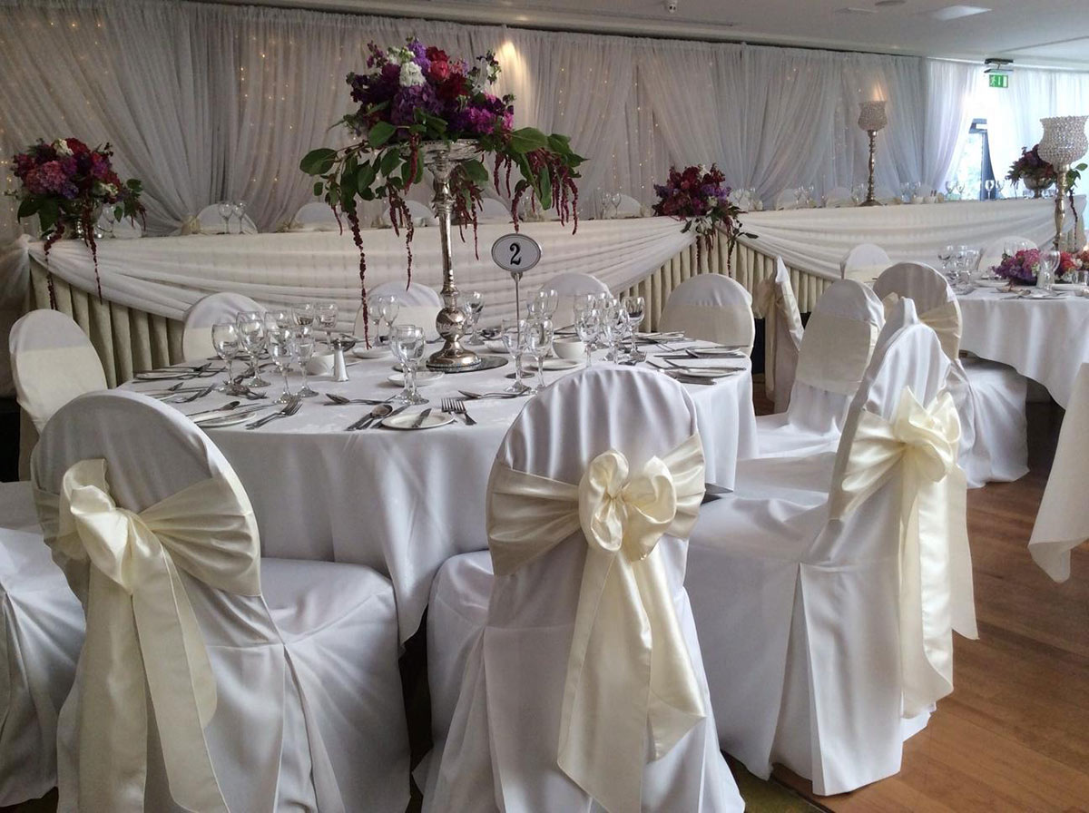 Add A Little Sparkle Wedding & Event Decorations Franchise