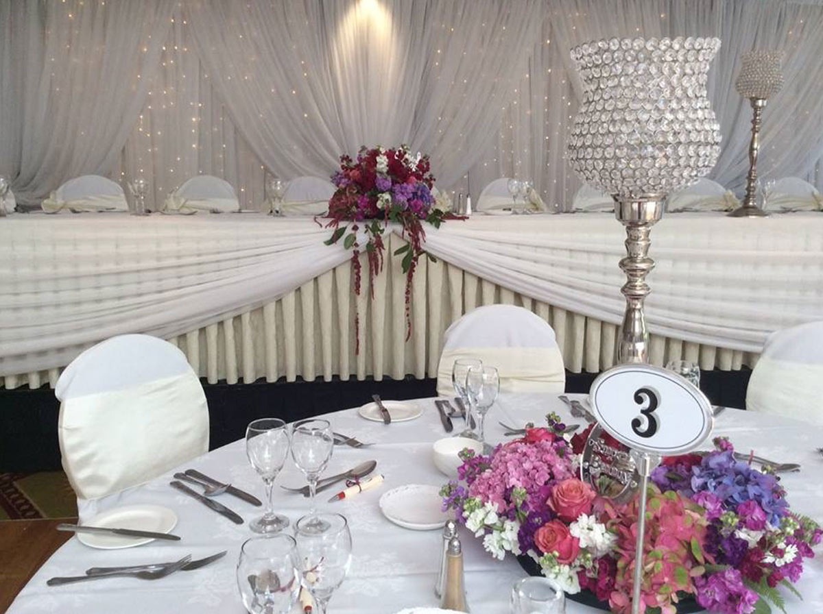 Wedding & Event Franchise