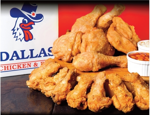 Dallas Chicken and Ribs franchise opportunity