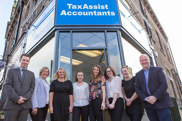 TaxAssist Accounts Franchise