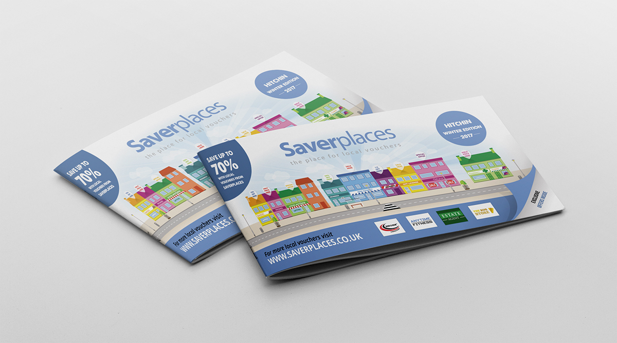 Start a Saverplaces voucher franchise