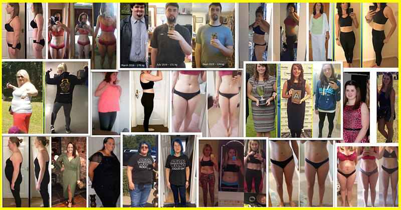 Body Image Bootcamp Franchise