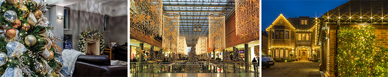 Start an Events Franchise with the Christmas Decorators ...