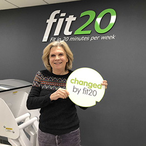 fit20 franchise Opportunity