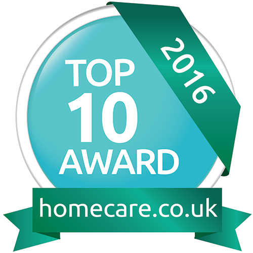Home Instead Franchise Award