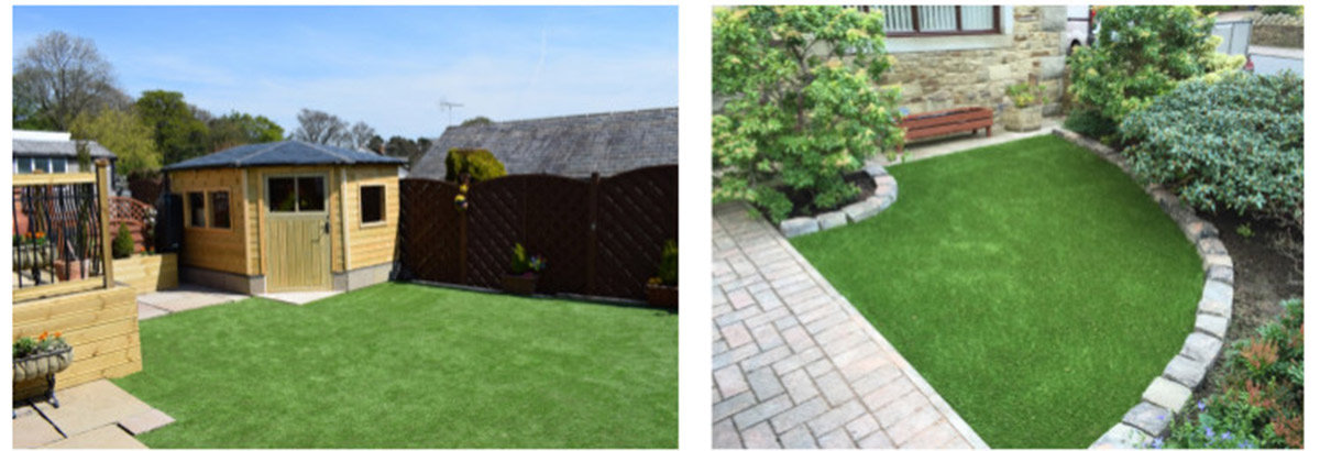 Hargreeves Garden Spaces Franchise