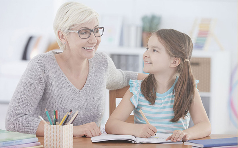 Choice Home Tutoring franchise