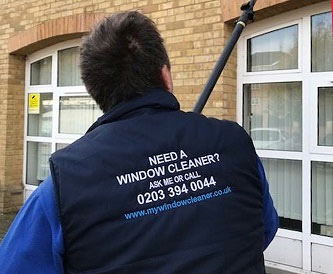 Start your window cleaning business