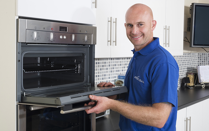 Start an Ovenclean Franchise