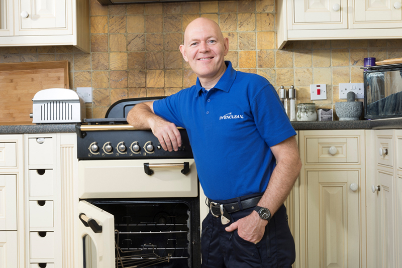 Ovenclean Franchise Opportunity