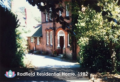 Radfield Home Care Franchise