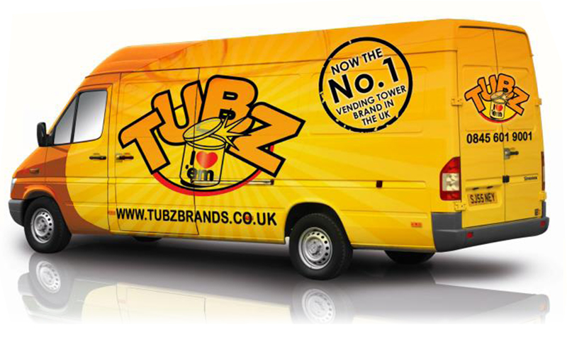 Tubz Brands Franchise Opportunity