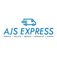 AJS Express Parcels Franchise