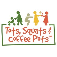 Tots Squats and Coffee Pots
