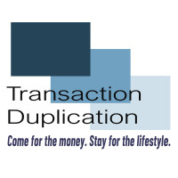 Transaction Duplication
