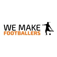 We Make Footballers