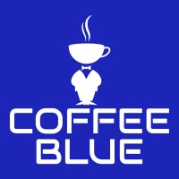 Coffee Blue