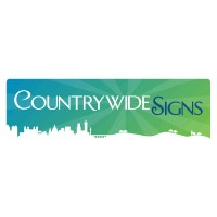 Countrywide Signs