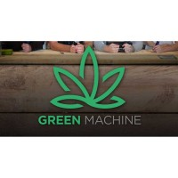 Green Machine Franchise
