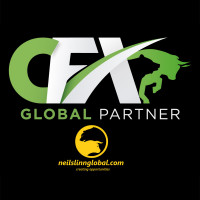 Neil Slinn Global in partnership with CFX