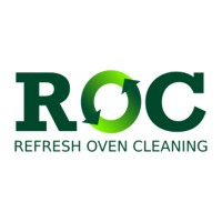 Refresh Oven Cleaning