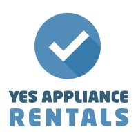 Yes Appliance Rentals