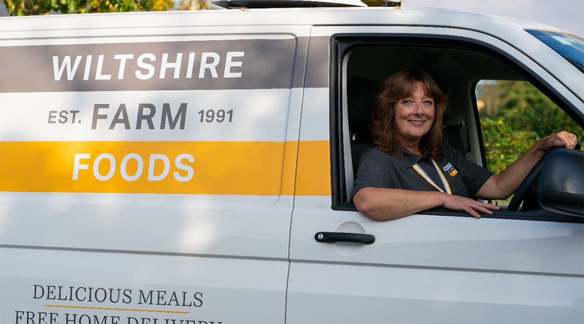 Wiltshire Farm Foods Franchise