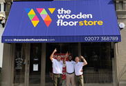 The Wooden Floor Store Franchise For Sale